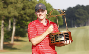 Russell Henley shot a 68 to win by two shots.