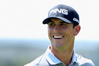 Billy Horschel earned $11.4 million in a single day in September when he won the Tour Championship and the FedEx Cup.