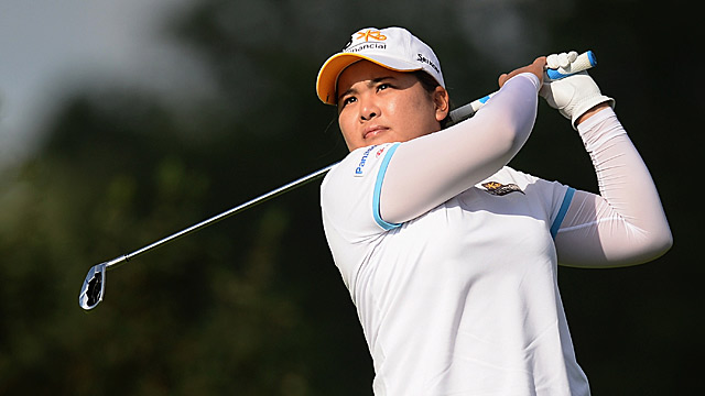 Park, who has won the first three majors of the year, opened with a 65.