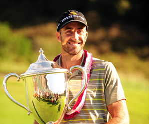 Geoff Ogilvy won the limited-field season opener in Hawaii, but is he on his way to more major victories in 2009?