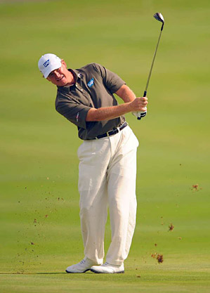 Els has amassed 75 worldwide victories and three majors in his storied career.