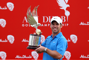 Paul Casey won his ninth European Tour event on Sunday.