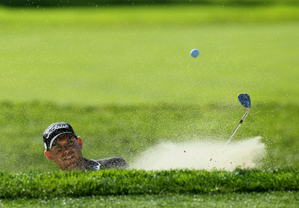 Bill Haas lost in a playoff last week at the Bob Hope.