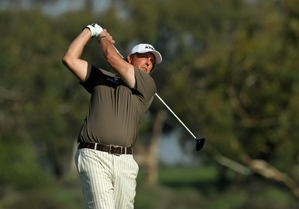 Phil Mickelson hasn't won at Torrey Pines since 2001.