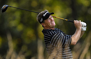 Fred Funk will play four straight events in Hawaii.