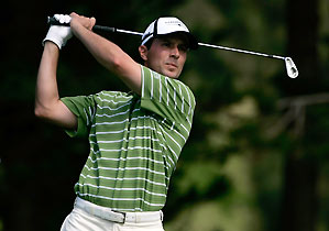 Mike Weir hasn't made a bogey since the first round.