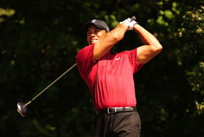Tiger Woods has not said when he will return to the PGA Tour.