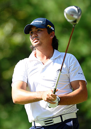 Jason Day shot 66 on Saturday.