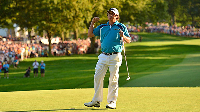 Time will tell if Jason Dufner can beat the recent trend of first-time major winners failing to win a second.