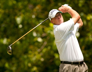 Steve Stricker is the defending champion at Riviera.
