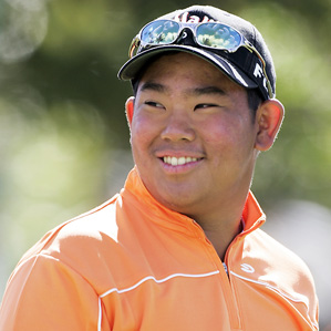 At the Sony Open last year, Tadd Fujikawa became the youngest player in 50 years to make the cut on the PGA Tour.