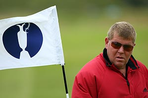 Daly blamed Butch Harmon for spreading falsehoods about the reasons for Daly's flameout in golf.