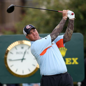 Boo Weekley made quite  an impression in last year's Open.