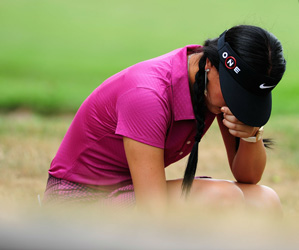 Michelle Wie is expected to play on Thursday.