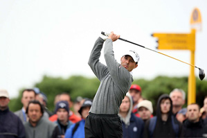 Will this be the week Mike Weir wins the Canadian Open?