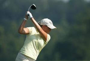Cristie Kerr was the last American to win the U.S. Women's Open.