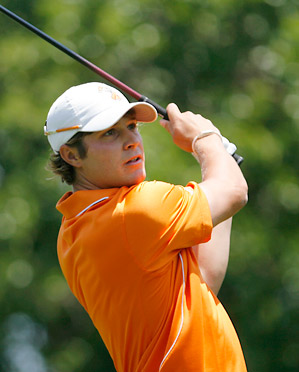 Defending U.S. Amateur champion Peter Uihlein is looking to carry his Oklahoma State team to victory at this year's NCAAs.