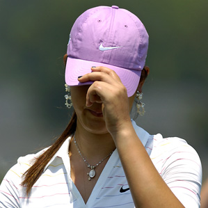 Could Michelle Wie even make Stanford's team right now?
