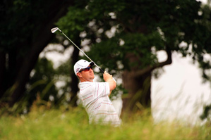 David Duval is making his first start since his surprise run at the U.S. Open.