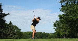 Cristie Kerr won the U.S. Open last year at Pine Needles.