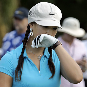 Michelle Wie will enroll at Stanford this fall.