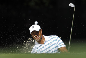 Tiger Woods is coming off a T4 finish at the U.S. Open.