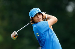 Rickie Fowler finished his rookie season ranked No. 28 in the world.