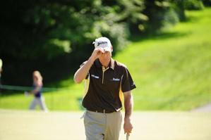 Jim Furyk has made 12 birdies through two rounds.