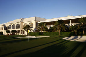 Palm Beach Country Club, where Madoff reaped $1 billion.