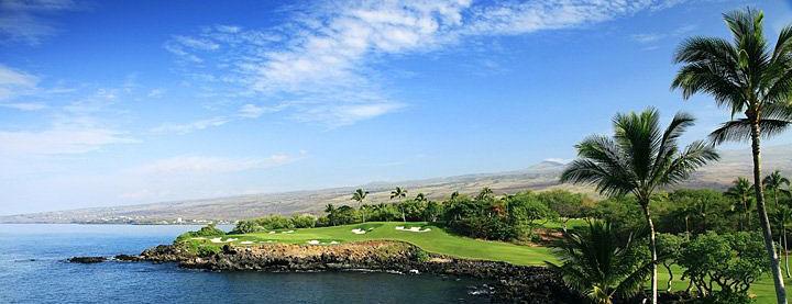 No. 3 at Mauna Kea.
