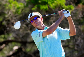 Davis Love III has never finished out of the top 125 on the money list.
