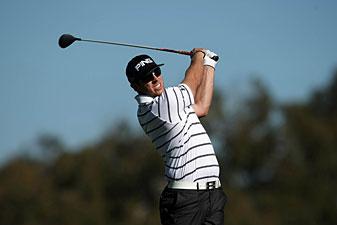 Hunter Mahan will skip the Phoenix Open to play in Qatar.