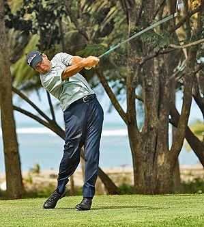 Kraft, 43, waited 15 years to get his second Tour victory.