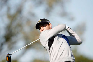 Camilo Villegas is one of several young stars on the rise in 2010.
