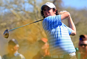 Already a winner in Europe, Rory McIlroy, 19, made it to the quarterfinals in his PGA Tour debut.