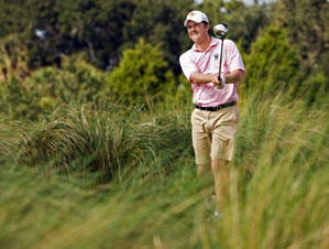 Smith won his second Mid-Am title last October, earning another trip to Augusta.