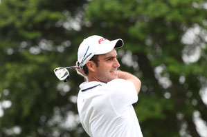 Francesco Molinari is one of three Italians going to Augusta.
