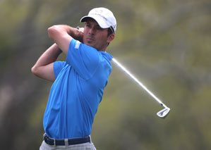 Mike Weir has only one top-10 finish this season.