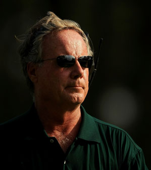 Mark Rolfing says he has a different perspective on Tiger's situation after his own stint in rehab last year.