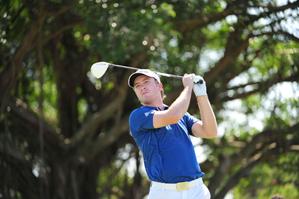 Martin Laird won his second PGA Tour event on Sunday.
