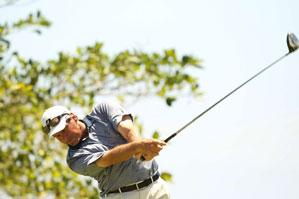Fred Couples has won three titles this season on the Champions Tour.