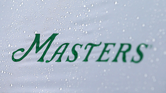 Mercedes joins IBM and AT&T as global sponsors of the Masters tournament.