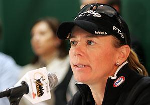 Over a 15-year career Annika Sorenstam has won more than $22 million, 72 LPGA events, 10 majors and 16 international tournaments.
