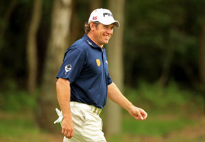 Lee Westwood reclaimed the top ranking from Martin Kaymer when he won the Indonesian Masters by three strokes in Jakarta on Sunday.