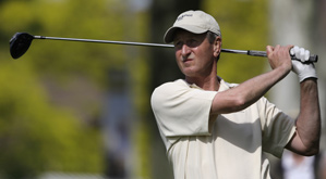Ross Drummond shot a four-under 66 on Friday.