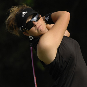 Paula Creamer has four top 10s this season.