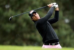 Matteo Manassero, 18, has already won twice on the European Tour.
