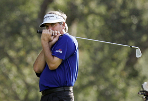 Couples says he will shy away from the PGA Tour next season.