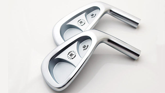 Miura Limited Edition Series 1957 Cavity Back Irons
