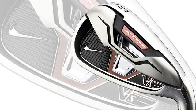 Nike VR_S